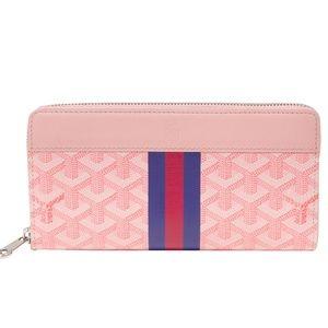 Pink Matignon Wallet